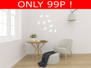 Butterfly-Stickers-Pack-Transfer-Wall-Decals