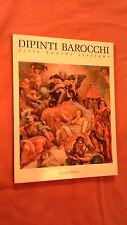 """""""DIPINTI BAROCCHI DELLE BANCHE ITALIANE"""" – Marsilio Editori, 1990"""