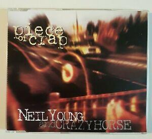 NEIL-YOUNG-PIECE-OF-CRAP-MAXI-CD