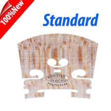 Milo Stamm--Ponticelli  Violin Bridge 4/4---Standard
