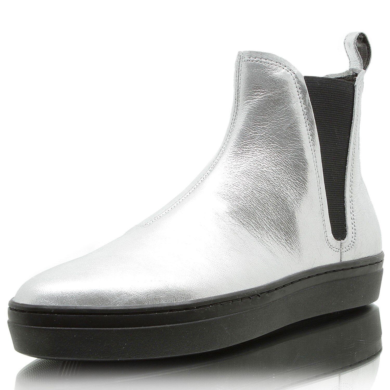 VAGABOND Camille 4445-083-83 silver Günstige und gute Schuhe