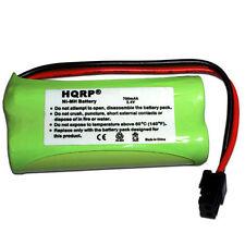 HQRP Cordless Home Phone Battery for Uniden D1660 D1680 D1685 D1688 DCX160