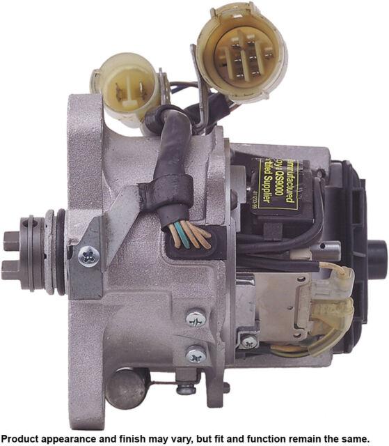 Distributor-Auto Trans Cardone 31-17419 Reman Fits 1990