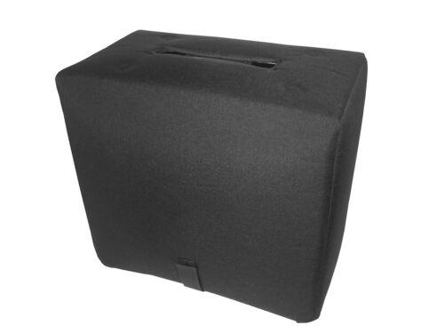 Supro Black Magick 1695T 1x12 Combo Amp Cover supr032p Padding Black Tuki