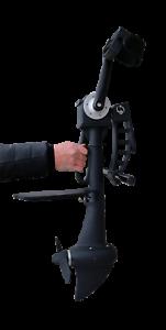 Allroundmarin-klappbarer-Zahnstangenpedalantrieb-fuer-Angelkajaks-Modell-2021