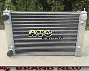 Aluminum-Radiator-for-VW-GOLF-GTI-JETTA-MK2-Corrado-Scirocco-Coupe-1-8V-86-95