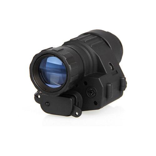 Alcance de  visión nocturna profesional Monocular Infrarrojo caza Cámara HD  ventas en linea