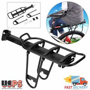 Mountain-Bike-Bicycle-Rear-Seat-Rack-Luggage-Shelf-Rack-Carrier-Cycling
