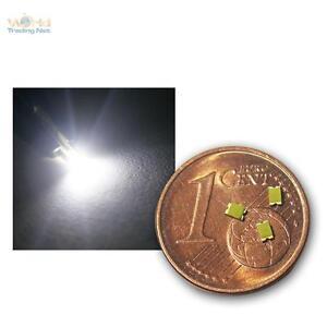 200-SMD-Leds-0805-Blanco-Puro-Smds-White-Bianco-Mini-LED-Wit-Frio