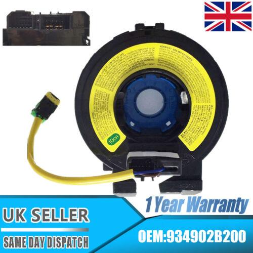 New 934902B200 Steering Wheel Clock Spring For HYUNDAI Santa Fe 07-10 UK