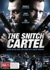 The Snitch Cartel (DVD, 2014)