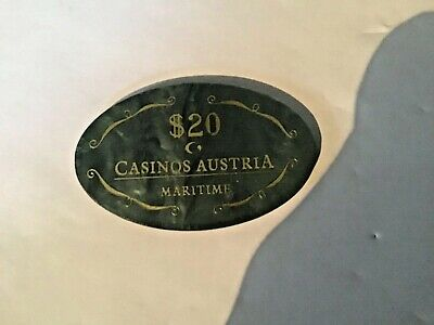 casinos austria maritime