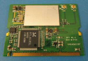 REALTEK RTL8185L DRIVERS PC