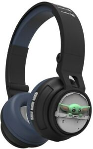 Star Wars MD-B50.FXv0 Mandalorian The Child Bluetooth WirelessHeadphones with Mi