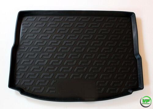 PREMIUM Antirutsch Gummi-Kofferraumwanne für SUBARU XV  ab 2011