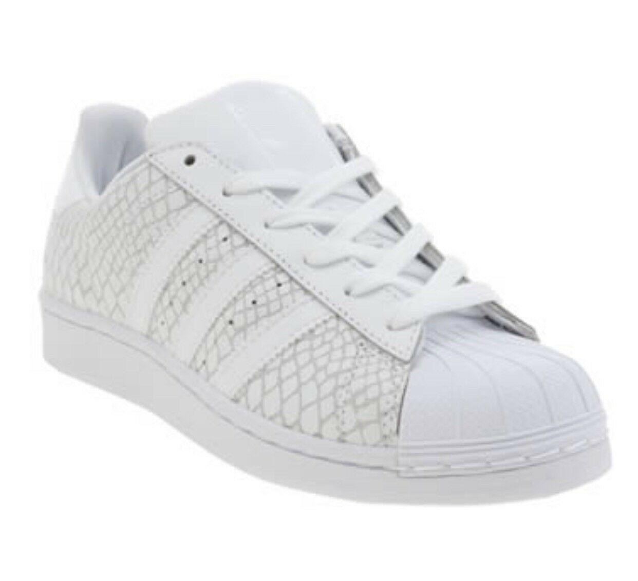 Original CrocoOptik Adidas Superstar Limited Edition CrocoOptik Original Gr.36,2/3 Sneakers TopStyle b3e6c7