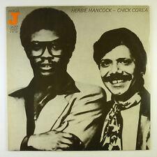 "12"" LP - Herbie Hancock - Herbie Hancock - Chick Corea - B4243"