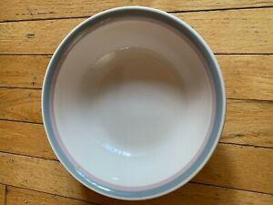 Pfaltzgraff-Aura-Pink-Large-Salad-Serving-Bowl-perfect-for-holidays-8-034-diameter