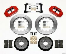 "1993-1996 Mazda RX-7 Wilwood Narrow Superlite 6R Front Big Brake Kit-13"" Rotors~"