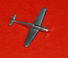 WIKING Flugzeug - Messerschmitt ME 109 F - Rohsilber