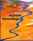 An Introduction to Aquatic Toxicology by Mikko Nikinmaa (Hardback, 2014)