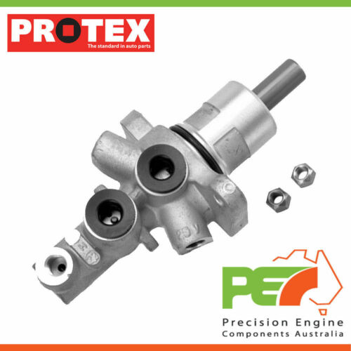 Brand New *PROTEX* Brake Master Cylinder For BMW X5 E53 4D SUV 4WD.