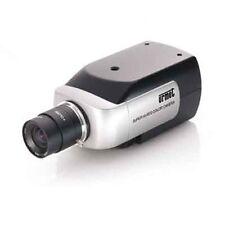 Urmet - Telecamera colore ad alta risoluzione 480 linee TVL, 12Vcc - 24Vca