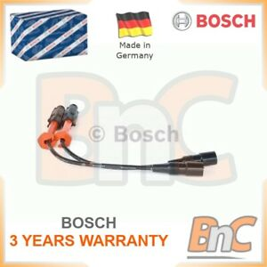 GENUINE-BOSCH-HEAVY-DUTY-IGNITION-CABLE-KIT-MERCEDES-BENZ
