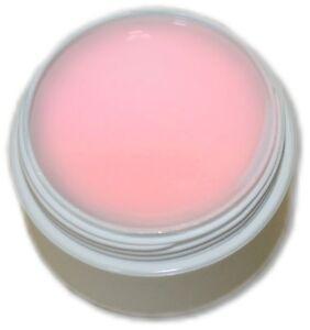 5ml-Profi-UV-French-Gel-Rose-Milchig-Rosa-Milky-Made-in-Germany-Top-Qualitaet