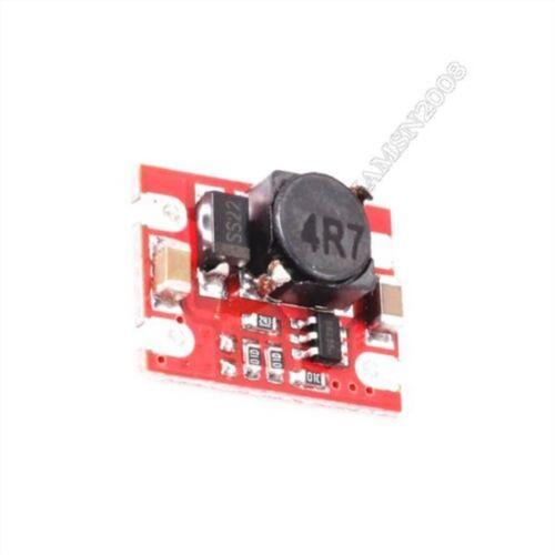 5 Stücke Dc-Dc Boost Verstärken Stromversorgung 2 V-5 V Bis 5 V 2A Festes mt