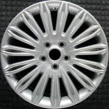 Ford Fusion Painted 17 Inch Oem Wheel 2013 To 2016