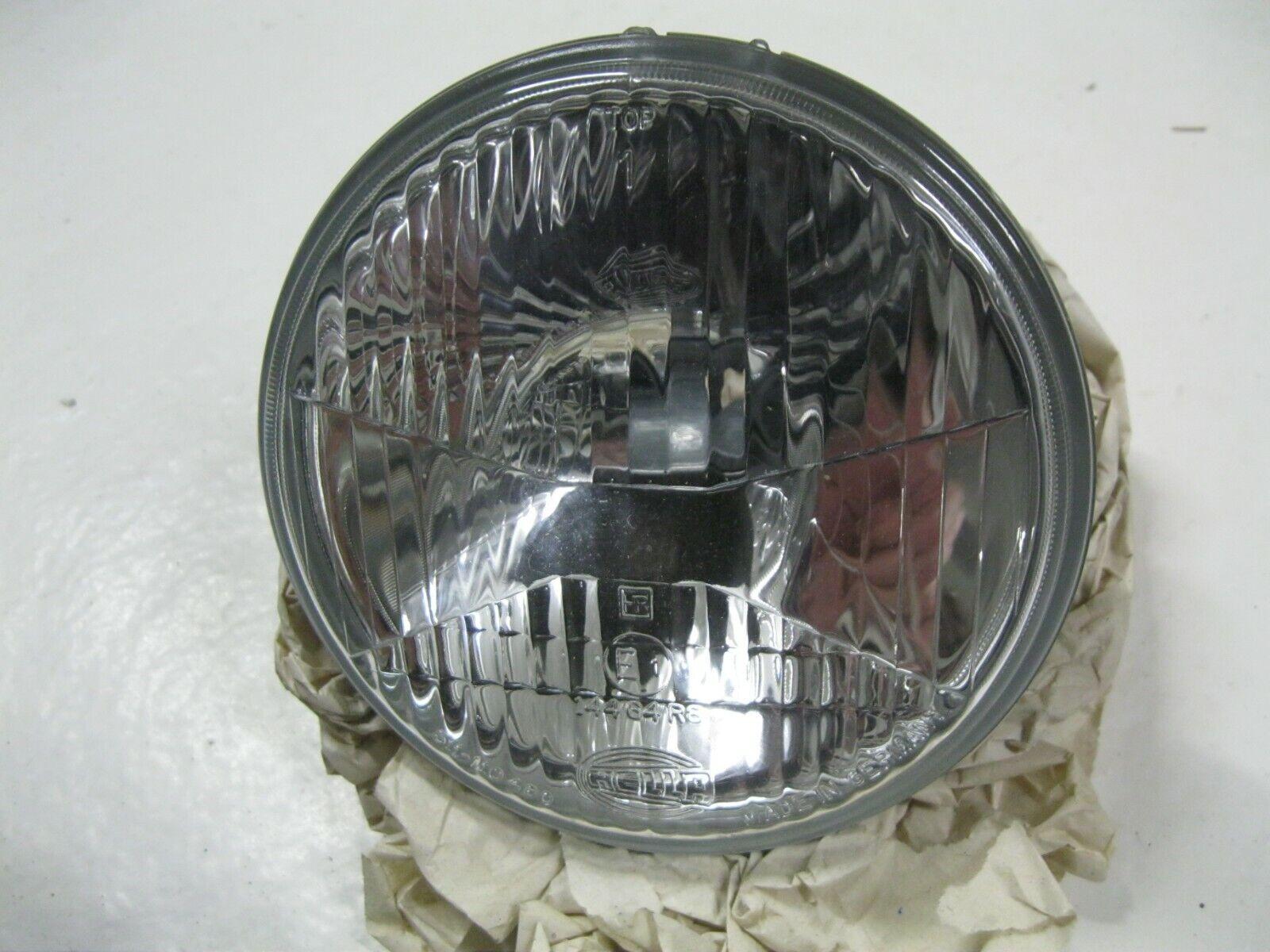 HELLA 1K3 114 155-001 Halogen Scheinwerfereinsatz Fernscheinwerfer Links oder Rechts