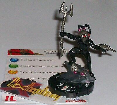 BLACK MANTA #049 #49 DC HeroClix Arkham Asylum Super Rare