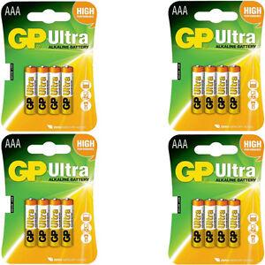 16-AAA-GP-Ultra-Alkaline-Batteries-LR03-24AU-DATED-2020
