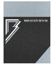BIG BANG Alive Tour FINAL IN SEOUL Live DVD 3 Disc K-POP Sealed G-Dragon