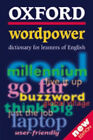 Oxford Wordpower Dictionary: Millennium Edition by Oxford University Press (Paperback, 2000)