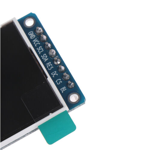 "1.44/"" 128x128 65K SPI Full Color TFT LCD Display Module /'ST7735 OLED for Ard B0"