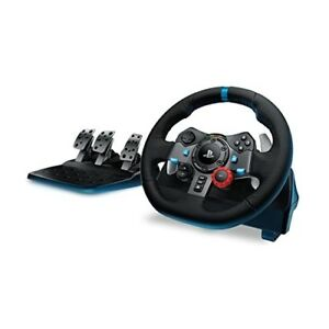 Logitech-G29-Racing-Wheel-amp-Pedals-with-Dual-Motor-Feedback-for-PC-PS4-amp-PS3