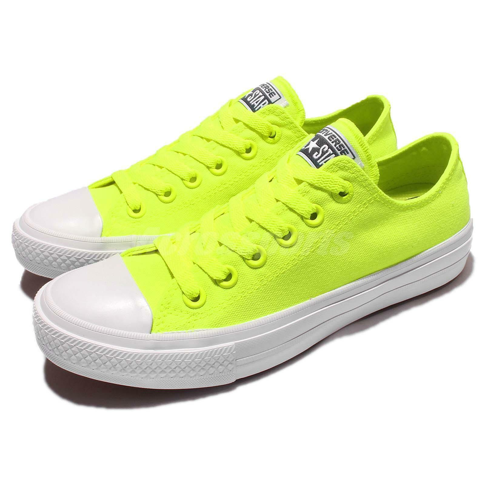 All Taylor Neon Casual Homme Ii Converse 2 Chuck Star Volt 1EOcqO5PwB