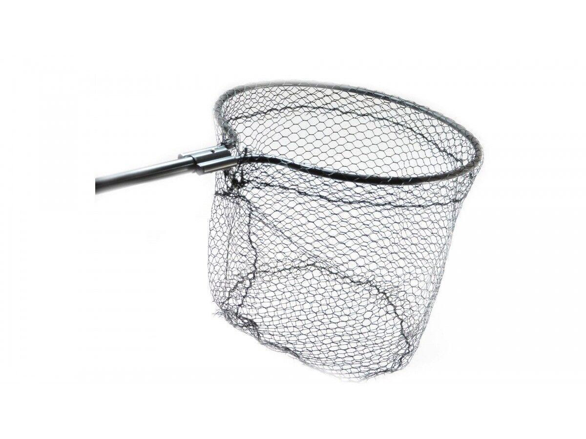 1,3 recogehojas pescado pescado pescado angelkescher unterfangkescher boatskescher engomado w14018 8bb8f8