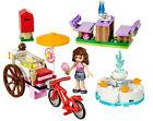 LEGO Friends Olivia's Ice Cream Bike 41030