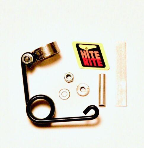 Vintage HITE-RITE Saddle Dropper The ORIGINAL! NOS //// In Package