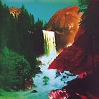 The Waterfall [LP] by My Morning Jacket (Vinyl, May-2015, 2 Discs, Capitol)