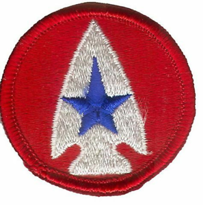US ARMY COMBINED DEVELOPMENT CENTER PATCH Collectibles FULL COLOR