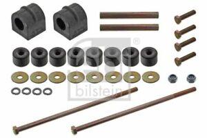 Reparatursatz Stabilisator Vorderachse für Mercedes R107 C107 bis 8.85 115320004