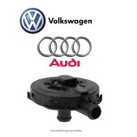 Audi Vw Crankcase Vent Pressure Regulator Valve Pcv Crank Case Ventilation on sale