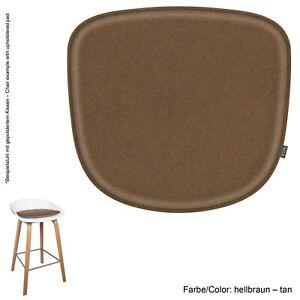 Eco-Filz-Kissen-23mm-geeignet-fur-HAY-about-a-stool-AAS32-38-gepolstert