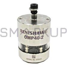 Used Amp Tested Renishaw Omp40 2 Optical Transmission Probe