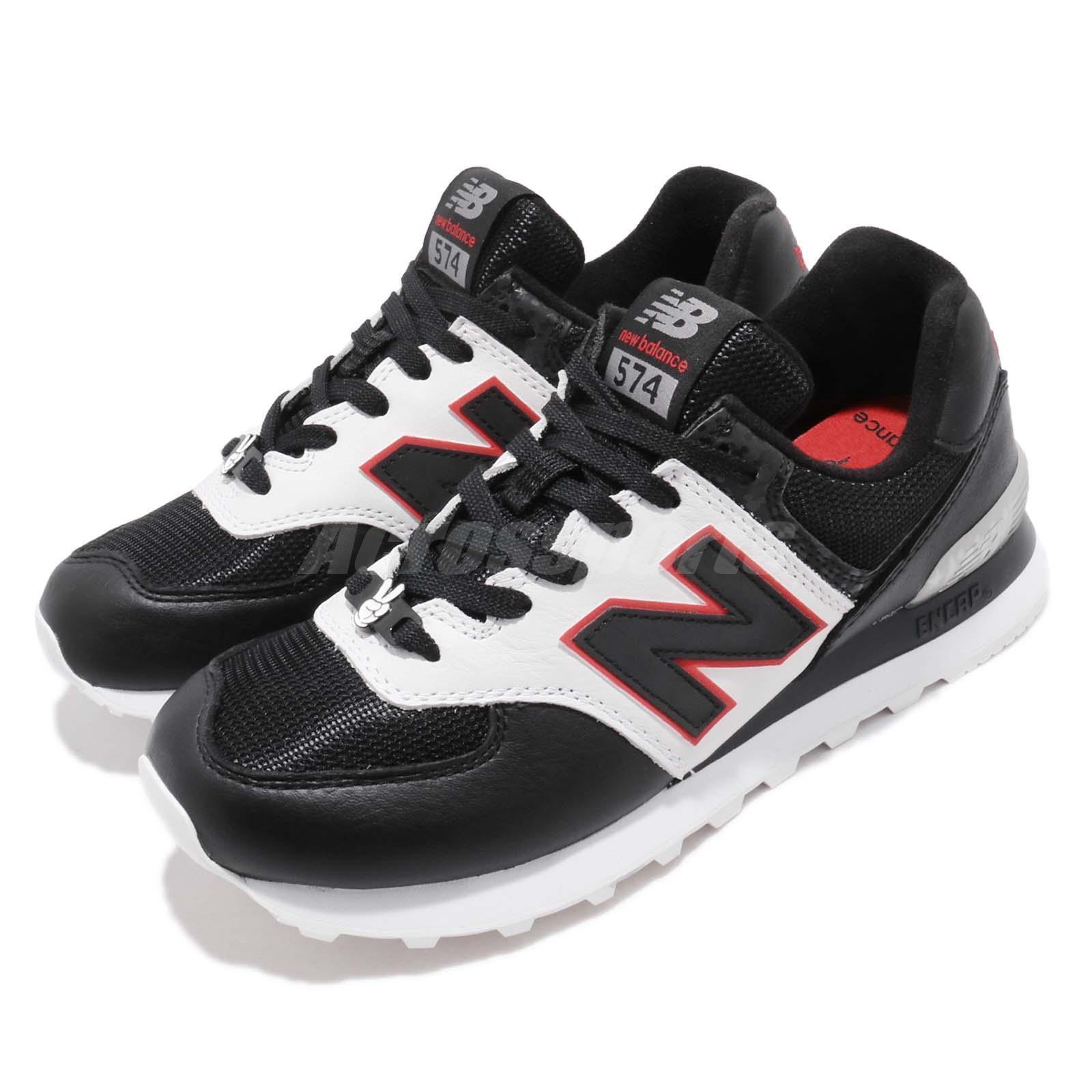 New Balance ML574DSA D Disney Disney Disney nero bianca rosso Men Running scarpe scarpe da ginnastica ML574DSAD | Vendite Online  | Scolaro/Signora Scarpa  fc4442