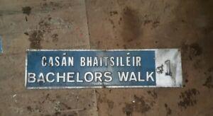 Original-Bachelors-Walk-Dublin-Road-Sign